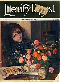 Magazine Cover Images